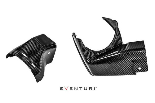 Eventuri BMW Carbon Fibre Performance Intake for F80 M3, F82 F83 M4