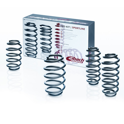 Eibach Pro-Kit Performance Spring Kit E10-20-001-02-22 for BMW E46 M3 Coupe and M3 Convertible