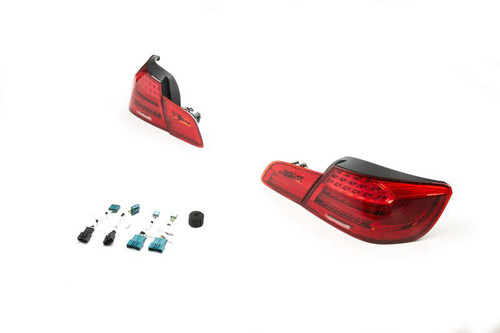 ULO E93 Convertible LCI Facelift Rear Lights Retrofit Kit