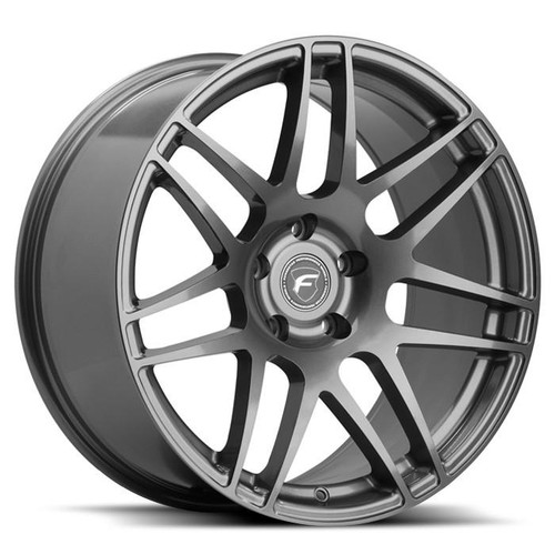 BMW FORGESTAR F14 Mesh Design Deep Concave Alloy Wheels