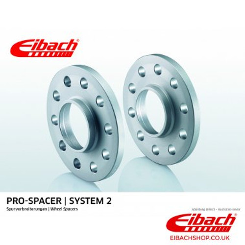 EIBACH PRO-SPACERS KIT For BMW