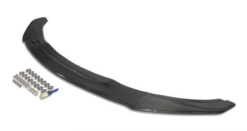 KERSCHER Carbon Fibre Front Lower Splitter for BMW F22 F23 MSport Models