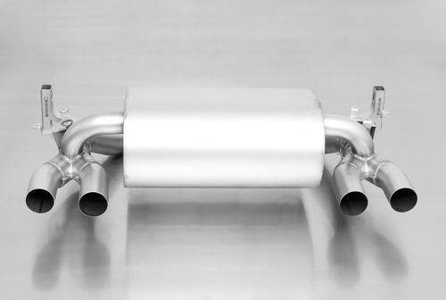 REMUS Exhaust Silencer Rear box for BMW F80 M3, F82 F83 M4