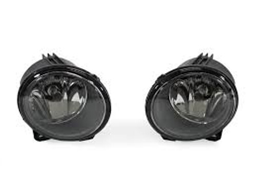 22 F23 E92 E93 F10 F11 F07 GT MSport Look Fog Lamps (PAIR)