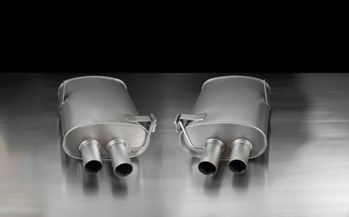 REMUS Racing Exhaust Silencer Rear box for BMW E90 E92 E93 M3