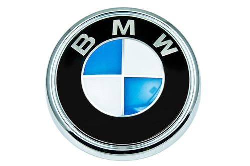 Genuine BMW E92 Coupe Rear Emblem Roundel Badge - 51147146051