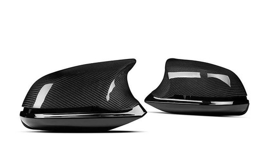 Carbon Fibre M Inspired Mirror Replacement Units for Various FX Series Models