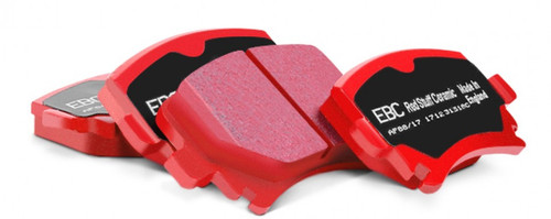 EBC Redstuff Brake Pads DP32360C for BW F8X M3 M4 - FRONT