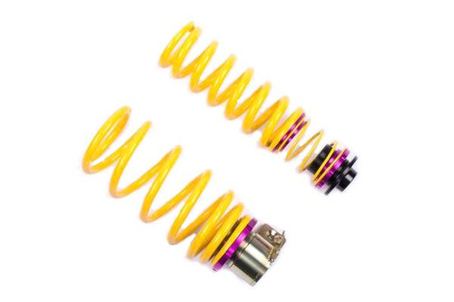 KW Height adjustable Coilover Spring Kits (HAS) for BMW F87 M2 F80 M3 & F82 M4