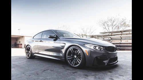 50de6172897c H R BMW F30 F32 F82 35mm 40-45MM LOWERING SPRINGS (335i