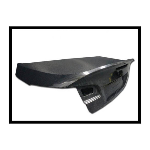 CSL Inspired Bootlid for BMW E93 Convertible 07-13