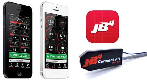 BMS BMW & VAG JB4 Bluetooth Connect Kit