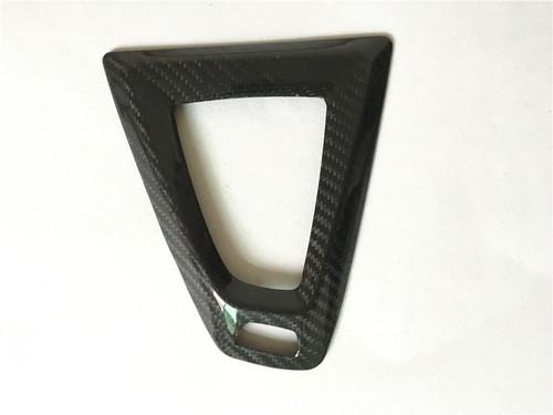 RENNESSIS Genuine Dry Carbon Fibre BMW M DCT Gear Surround Trim for F80 M3, F82 & F83 M4
