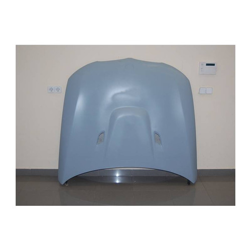 RENNESSIS Plastic M3 Look Bonnet for BMW E90 E91 LCI 08-12