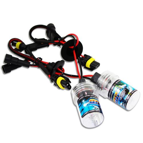 replacement HID headlight bulbs