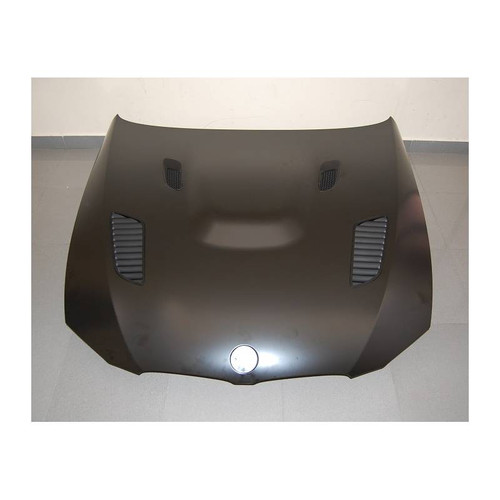 RENNESSIS Metal M3 GT4 Look Bonnet For BMW E92 E93 Pre-LCI 2006-09