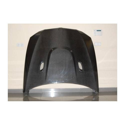 RENNESSIS Carbon Fibre M3 Look Bonnet for BMW E92 E93 Pre-LCI 07-09