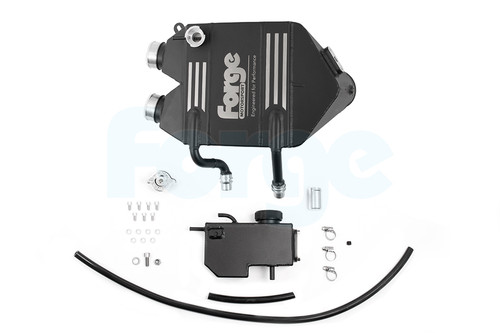 FORGE BMW Chargecooler for S55 F80 M3, F82/F83 M4, and F87 M2 Competition