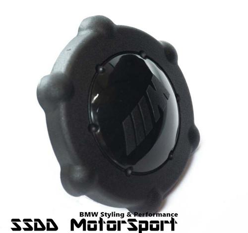 Genuine BMW M Oil Filler Cap (Black) for E36 & E46 3 Series