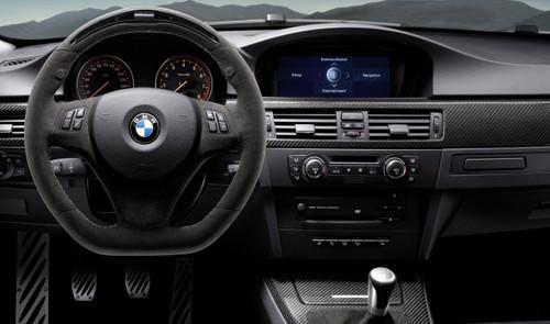 Genuine BMW Performance Sport Steering Wheel with Race Display - 32302165396