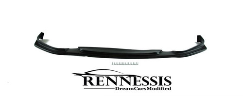 Rennessis EVO Front Splitter for BMW G30 G31 M Sport