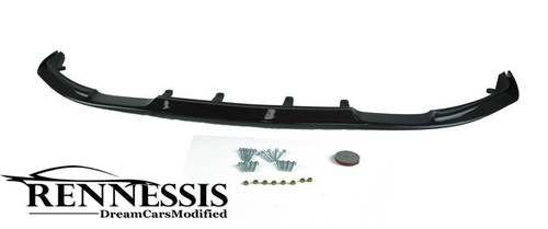 Rennessis EVO 2 Front Lip Splitter for BMW G30 G31 M Sport - Carbon Fibre