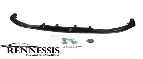 Rennessis EVO 2 Front Lip Splitter for BMW G30 G31 M Sport - Carbon Fibre