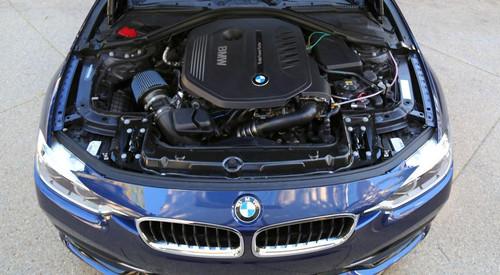 Burger Motorsports BMS BMW B48 Engine Performance Intake (Intake on Left Hand Side)