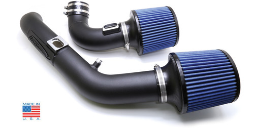 BMS Elite Performance Intake for BMW S55 M3 M4 & F87 M2 Competition - Burger Motorsports