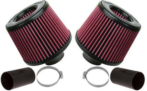 BMS Performance Air Intake for BMW N54 Engine Z4, 135i, 335i & 535i