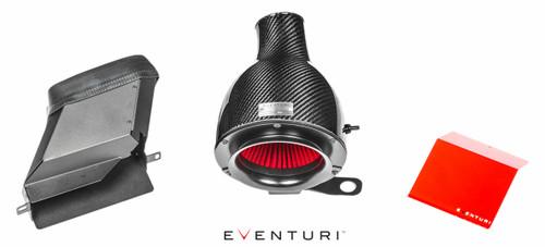 Eventuri Audi S1 Performance Carbon Fibre Air Intake System