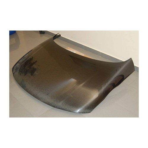 RENNESSIS Carbon Fibre Bonnet for Audi TT 8N (98-05)