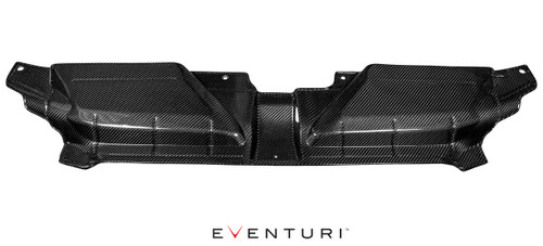 Eventuri Audi B8 RS4 Carbon Fibre Slam Panel