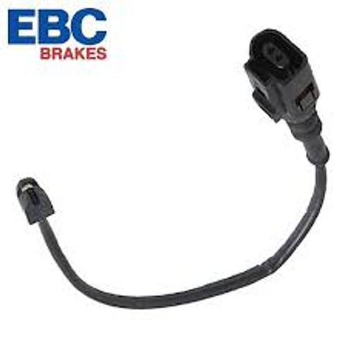 EBC Replacement REAR Brake Pad Wear Sensor Lead - F20 F22 F30 F32 M2 M3 M4