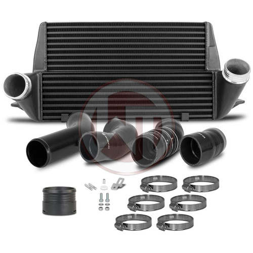 Wagner BMW E90 E91 E92 E93 335d EVO3 Competition Intercooler Kit