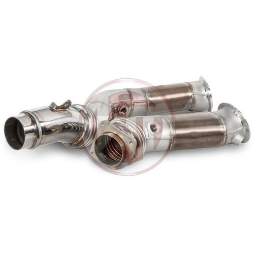 WAGNER BMW F80 M3 F82 F83 M4 200CPSI EU6 Downpipe Kit