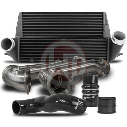 WAGNER BMW E-series N54 Engine 335i 135i EVO 3 Competition Package