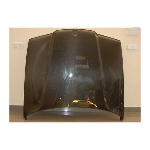 RENNESSIS BMW E36 2 Door Carbon Fibre Bonnet - OE Look
