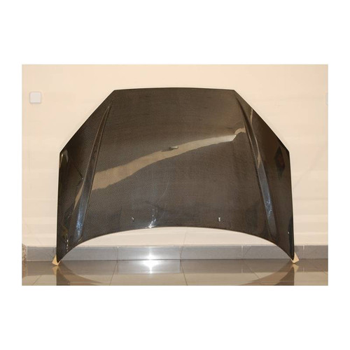 FORD Focus 1998-2004 Carbon Fibre Bonnet