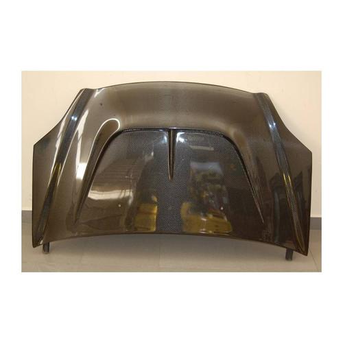 HONDA CIVIC 2003 Carbon Fibre Race Vented Bonnet