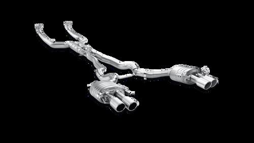Akrapovic BMW F10 M5 Titanium Evolution Line Exhaust
