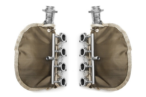 Fabspeed Ferrari 360 High Performance Header Blankets