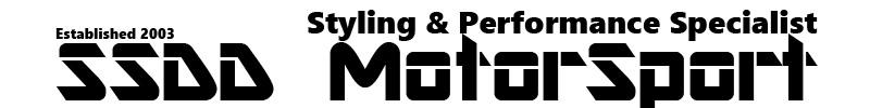 SSDD MotorSport Ltd