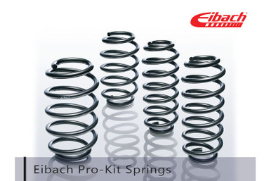 Eibach Pro-Kit Lowering Springs E10-20-014-08-22 BMW 3