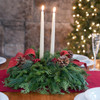 Winter Harbor Centerpiece - sold out