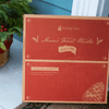 Festive Red Gift box