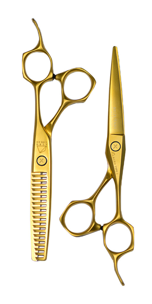 TYPE X by Mizutani Scissors