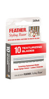 TEXTURISING BLADES  by FEATHER®