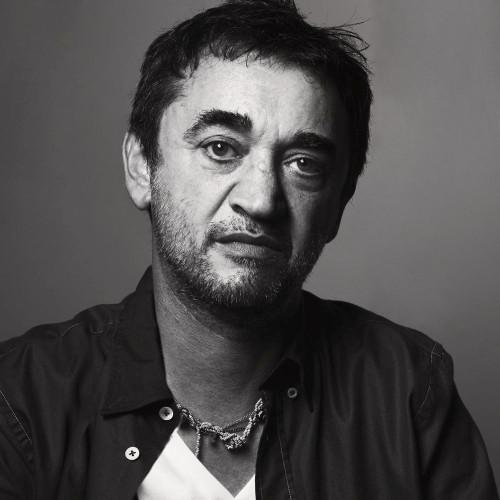 Eugene Souleiman