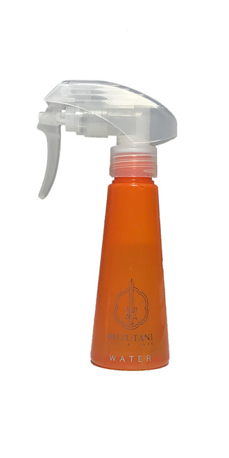SMALL WATER SPRAY